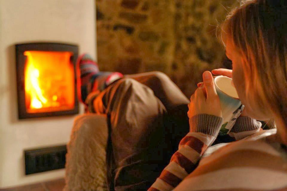 Amb Ecofoc estalviaràs en calefacció